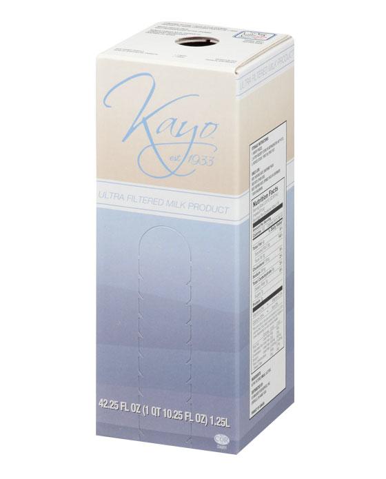 Kayo Ultra-Filtered Milk