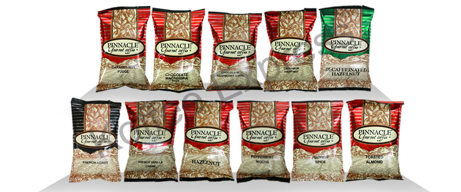 Pinnacle Gourmet Coffee