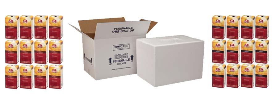 Cooler Box Specials