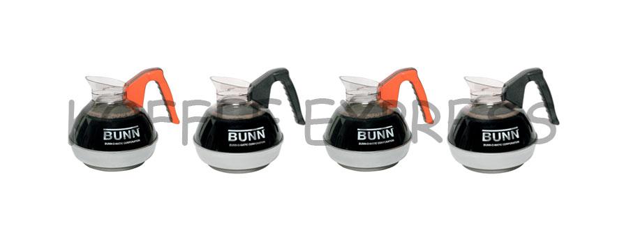 Easy Pour Coffee Pots