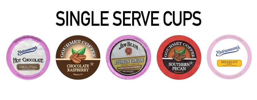Single Serve Cups