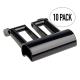 Bunn Faucet Handle Ultra-2 Black #32265, Pack of 10