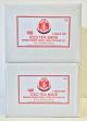 White House Premium Orange Pekoe & Pekoe Cut Black Tea (200/1oz)