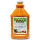 Tropical Sensations - Mango Granita Mix, 6 Bottles 64 oz each