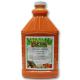 Orange Cream, Frozen Drink Mix Slush Machine Mix, 1 bottle 64 oz