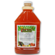 Peach Frozen Drink Mix, Tropical Sensations, 1 bottle (64 oz.)