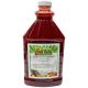 Tropical Sensations - Strawberry Banana Granita Mix, one bottle 64 oz