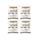 Authentic Vanilla Chai Tea Latte 4 Bags (2 Lbs each)