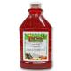 Tropical Sensations - Watermelon Granita Mix, 6 Bottles 64 oz each