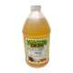 Tropical Sensations White Sangria Frozen Drink Mix, 6 bottles 64 oz each - Made with Pure Cane Sugar