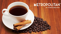 Metropolitan Espresso Beans