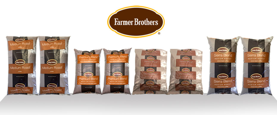 Farmer Brothers Ground Coffee