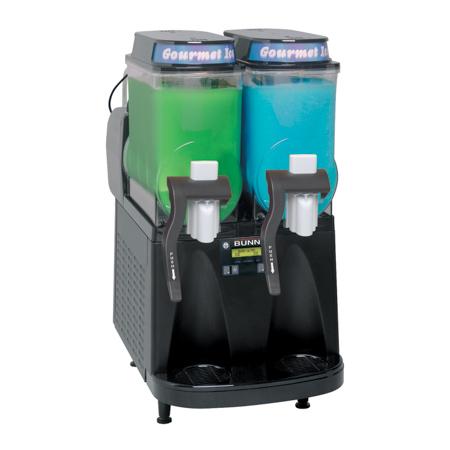 Granita & Gourmet Ice Dispensers
