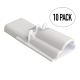 Bunn Faucet Valve Ultra-2 White #32191, Pack of 10