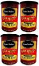 Farmer Brothers Medium Roast Ground Coffee (4 cans/13 oz)
